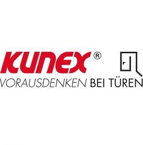 Kunex LogoQ mit Slogan 251016